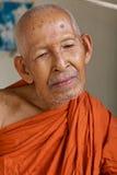 Buddhist Monk Cambodia Stock Image