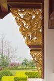 Buddhist motifs Stock Images
