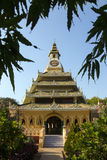 Buddhist Temple - Mingun - Myanmar (Burma) Royalty Free Stock Photos