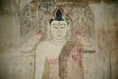 Buddhist paintings Stock Photos