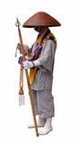 Buddhist Pilgrim Stock Images