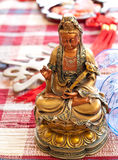 Buddhist Religious Statue Stock Photo