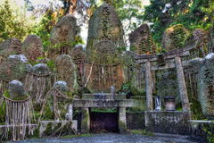Buddhist Shrine Royalty Free Stock Photos