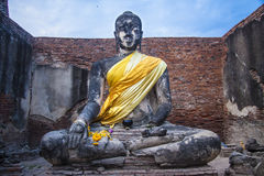 Buddhist shrine Royalty Free Stock Photography