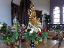 Buddhist Stock Image