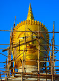 Buddha statue in Thailand Stock Images