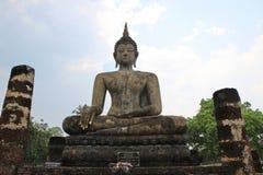 Buddhist statue Royalty Free Stock Photos