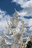 Buddhist statue. Taken in Thailand Stock Photography