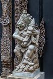 Buddhist statue. Taken in Thailand Stock Photo