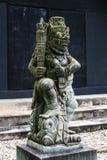 Buddhist statue. Taken in Thailand Royalty Free Stock Photos