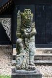 Buddhist statue. Taken in Thailand Stock Image