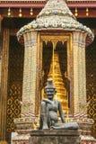 Buddhist statue. Stock Photography