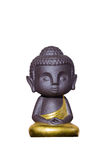 Buddhist statues Royalty Free Stock Photos