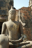 Buddhist staue Royalty Free Stock Photos
