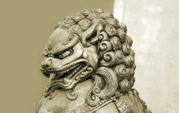 Free Buddhist Stone Statue. Royalty Free Stock Photos - 56162768