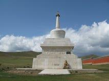 Buddhist Stupa Stock Image