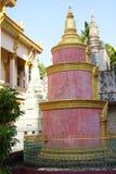 Buddhist  stupas Royalty Free Stock Image