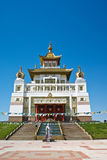 Buddhist Temple Stock Photos