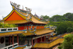 Buddhist temple Stock Images