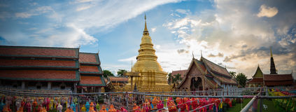 Free Buddhist Temple Stock Images - 79976444