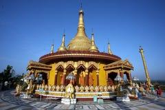Buddhist temple Stock Photos
