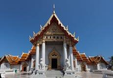Buddhist temple Bangkok Stock Image