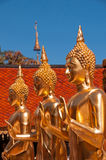 Doi Suteph3 Royalty Free Stock Image