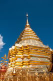 Doi Suteph5 Royalty Free Stock Image