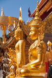 Doi Suteph4 Stock Photography