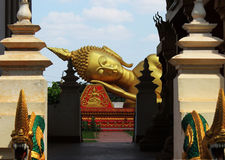 Buddhist temple 3 stock photos