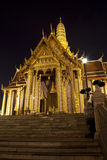 Buddhist temple Grand Palace Royalty Free Stock Photography