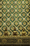 Buddhist temple grand palace bangkok thailand asia Stock Photos