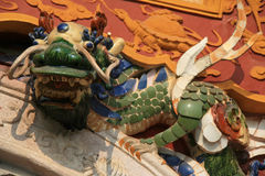 Buddhist temple - Hoi An - Vietnam (7) Royalty Free Stock Photography