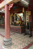 Buddhist temple - Hoi An - Vietnam (13) Royalty Free Stock Photography