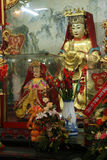 Buddhist temple - Hoi An - Vietnam (14) Royalty Free Stock Photo