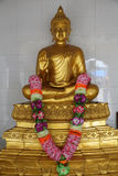 Buddhist temple in Howrah, India Stock Photography
