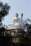 Buddhist temple in Howrah, India. Buddhist temple in Howrah, West Bengal, India stock photos
