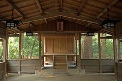 Buddhist temple, Kamakura, Japan Royalty Free Stock Photo