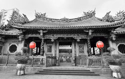 Buddhist Temple. Stock Images