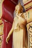 Buddhist temple in Phuket Stock Photos