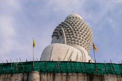 Buddhist temple in Phuket Stock Photography