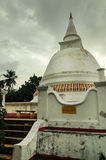 Buddhist Temple, Sri Lanka Stock Photography