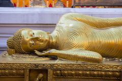 Buddhist Temple of Wat Phrathat Doi Suthep in Chiang Mai Stock Photos