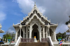Buddhist temples Stock Photos