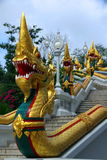 Buddhist temples Royalty Free Stock Photo
