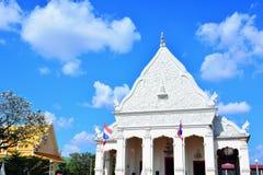 Buddhist in Thailand Lizenzfreies Stockbild
