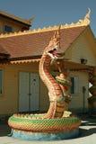 buddhist widok frontowy świątynny fotografia royalty free