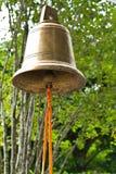Buddhist wishing bell, Thailand Royalty Free Stock Image