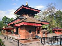 Buddhistic świątynia Fotografia Royalty Free