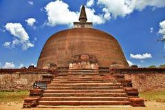 Buddhistic landmarks Royalty Free Stock Photos